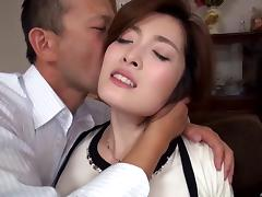 Couple, Asian, Couple, Hardcore, Japanese, Pussy