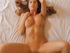 August Ames in Bare Necessities - FantasyHD Video