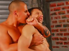 James Jones (A), Paolo Mickey XXX Video