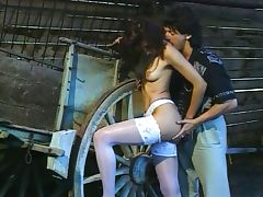 I Pornoricordi Di Chloe 1990 FULL VINTAGE MOVIE porn video