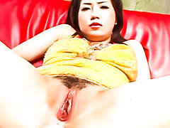 Fabulous Japanese chick in Incredible JAV uncensored Dildos/Toys video