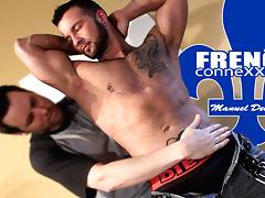 Pascal & Manuel Deboxer in French Connexxxion XXX Video