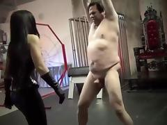 Ball Kicking, BDSM, Femdom, Mistress, Ballbusting, Ball Kicking