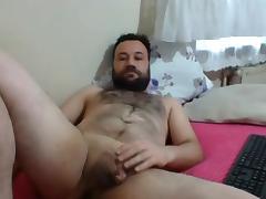 Masturbating Turkey-Mehmet Kapikule
