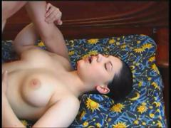 Lady flower defiled with huge dick