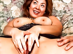 Crazy Japanese girl in Amazing JAV uncensored Group Sex movie