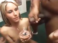 Cum Gargling, Blowjob, Cumshot, Facial, Swallow, Teen