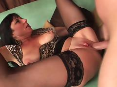 Mature Fetish, Fucking, Mature, Old, Sex, Stockings