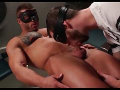 mission is to worship and suck muscled D until he cums then drown him in a sea of cum. Watch what happens.