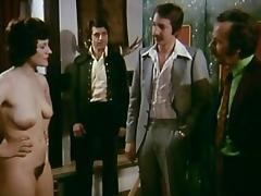 Blue Films, Classic, German, Orgy, Vintage, 1970