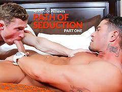 Lola Castillo & Cody Cummings & Markie More in Path of Seduction XXX Video