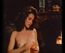 Marie-France Pisier Nude