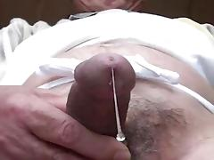 These older gents sure do like to throat fuck! Who knows?
