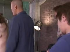 Kotona Nanase Uncensored Hardcore Video with Gangbang, Facial scenes