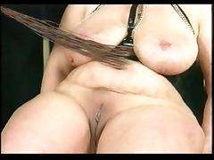 Fat Mature, BBW, BDSM, Chubby, Chunky, Fat