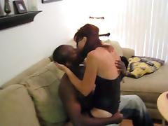 3RD BBC - NOW A BLACK MEAT ADDICTED - PART 1
