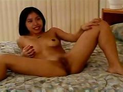 Ultra cute Chinese girl
