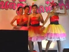 Thai, Asian, Thai