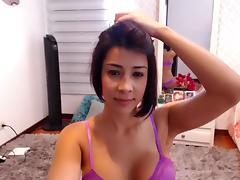 daniela hernandez secret movie on 06/23/2015 from chaturbate
