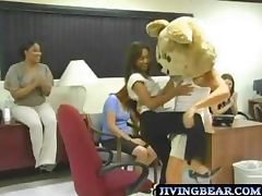 Real hot girl at office hire stripper porn video