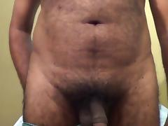 Anal contractions during cum-using meenus 38D braPANTY5
