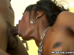 Ana Focum in Cum Dripping Movie