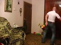 Dancing spanish