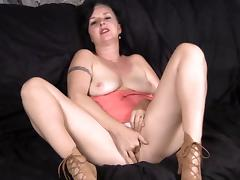 Bi-curious  Female Fantasy JOI Webcam Hubby Joins
