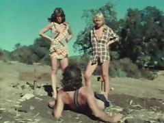 1970, Classic, French, Orgy, Vintage, 1970
