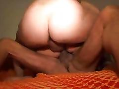 Homemade amatur porn video with me and two guys