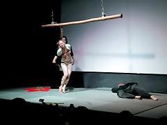 Bugtcher - Edna & AneaCapaken Rope Spirit III