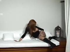 Prime Latina Big Tits xxx vid. Bon Appetit