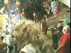 Carnival drilling with a hot tranny