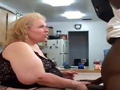 bbw needs black cock
