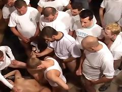 Hot Hardcore Open Mouth Facial immoral scene. Enjoy my favorite scene