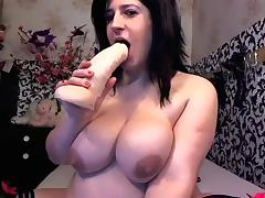 BBW russian webcam model Mariamay