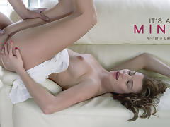 Victoria Daniels in It's All Mine - ElegantAnal