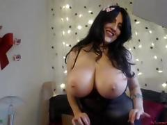 Bitch, Big Tits, Bitch, Boobs, Dildo, Whore