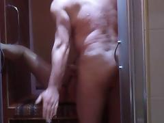Arab Mature, Amateur, Arab, Bath, Bathing, Bathroom