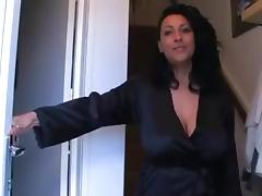 Danica collins getting dress