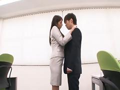 Japanese, Asian, Hardcore, Japanese, Kinky, Office