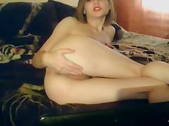 Very very hot russian skinny girl 2