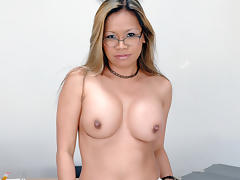 Ludy in My First Sex Teacher