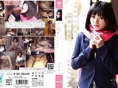 Yuna Kimino in Naive Girl Lust Communion part 4