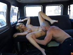 Car, Car, Couple, Fucking, Hardcore, HD
