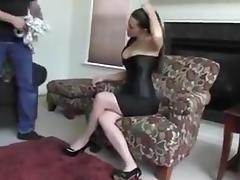 Dress, Amateur, BDSM, Dress