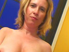 Stepmom, Aged, Cougar, Mature, Sex, Mother