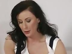 Mom, Fucking, Lesbian, Mature, Mom, Mother