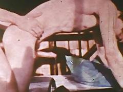 VintageGayLoops Video: The Boathouse