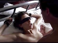Margo Stilley Blindfold Sex In 9 Songs